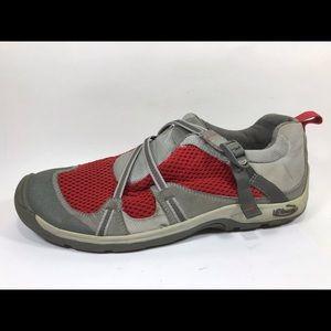 Chaco Colorado Crimson Hiking Shoes Sz 10/42M